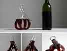 Креативные бокалы для красного вина