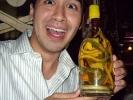 Самое жуткое вино в мире